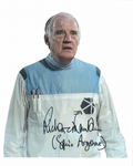 Richard Franklin , Rogue One, STAR WARS,  Engineer - Genuine Signed Autograph 10372